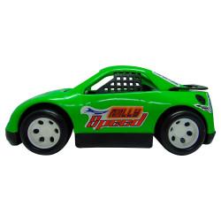 Juguete E & B 389 Super Rally Gt Verde