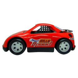 Juguete E & B 389 Super Rally Gt Rojo