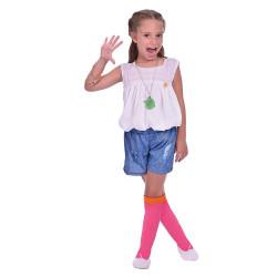 Disfraz Soy Luna Con Luz Talle 1 Disney CAD116010