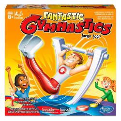 Juguete Hasbro C03765730 Juego Gimnasia Fantastica