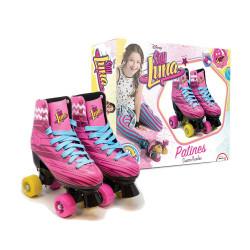 Juguete Soy Luna SL901-38 Patines Talle 38