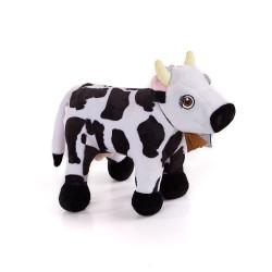 Vaca Lola Peluche musical 20Cm La Granja de Zenón Ax Toys 8002