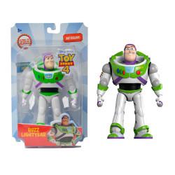 Buzz Lightyear Muñeco Articulado 12.7Cm Toy Story 4 Disney 5613