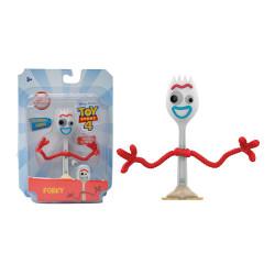 Forky Muñeco Articulado 9.7 Cm Toy Story 4 Disney 5601