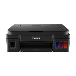 Impresora Multifunción Imprime Copia Escanea Sistema Continuo Canon Pixma G2100
