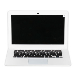 Notebook Minisonic R151 Blanco
