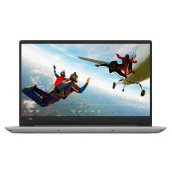 "Notebook 15,6"" Core I7 1Tb Lenovo Ideapad 330s-15ikb Gris Plata"