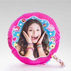 Almohadones Piñata Soy Luna