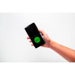 Protector Sanitario Film Descartable Celulares Resistente