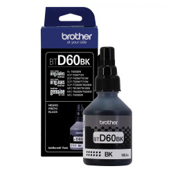 Tinta Brother Negro Btd60bk Para T310 T510w T710 Original