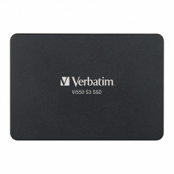 Verbatim 256gb Vi550 Sata 3 2.5 Internal Ssd