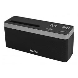 Parlante Kpp-261 Play Bluetooth Negro Kolke Gfx