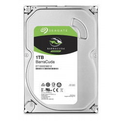 Disco Rigido Interno Pc Seagate Barracuda 1tb Sata 3 64mb