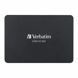 Ssd : Verbatim 512gb Vi550 Sata Iii 2.5 Internal Ssd