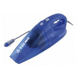 Aspiradora Yelmo De Auto Consumo 60w As3238 12v Polvo Y Agua