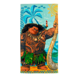 Toallon Infantil Maui Moana