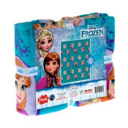 Manta Infantil Piñata Frozen