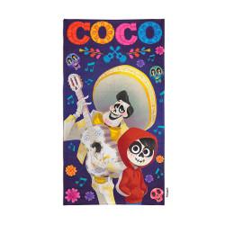 Toallon Coco 70 X 130 Cm