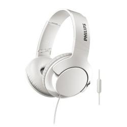 Auriculares Philips Over Ear SHL3175WT/00