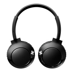 Auriculares Philips On Ear SHB3075BK/00