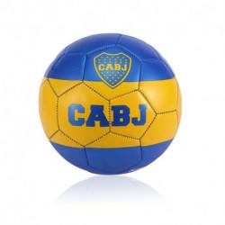 Balon de futbol n2 boca jrs (10104)