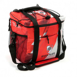 Bolso termico 20 lts river plate (300004)