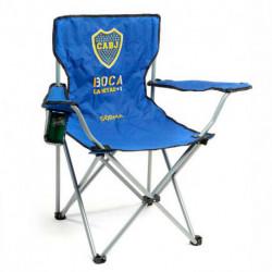 Silla camping infantil boca jrs (300009)