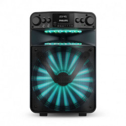 Parlante Bluetooth Philips Party Speaker TANX50/77