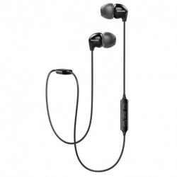 Auriculares Philips In Ear Bluetooth SHB3595BK/10