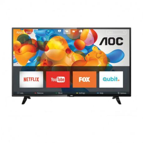 """Led Smart TV AOC 43"""" FHD (43S5295/77G)"""