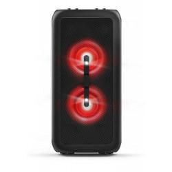 Parlante Torre Portatil Party Speaker + Bluetooth Tanx200/77