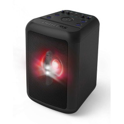 Parlante Philips Party Speaker + Bluetooth Tanx100/77