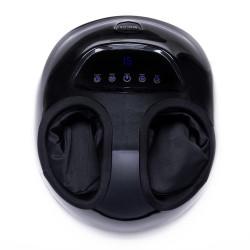 Masajeador de Pies Halley Touch Wolke Smart Black