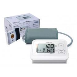 Tensiómetro digital automático de muñeca Citizen. CH-617