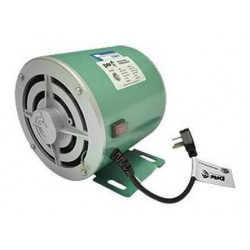 Motor Para Hormigonera Daf 3/4hp H/130 Lts Potenciado