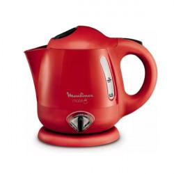 Pava Electrica Moulinex - Roja 1Lt Corte Mate
