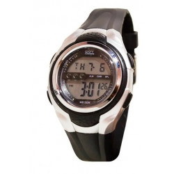 RELOJ BOY LONDON - SPORT COLLECTION - UNIXEX - BLACK