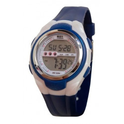 RELOJ BOY LONDON - SPORT COLLECTION - UNIXEX - BLUE