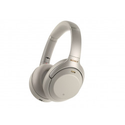 Auriculares inalámbricos con noise cancelling WH-1000XM3