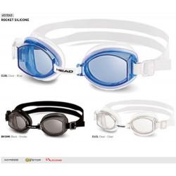 ANTIPARRA HEAD - Goggle ROCKET SILICONE