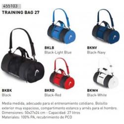 BOLSO TRAINING BAG 27 HEAD