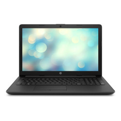 "NOTEBOOK 15"" HP i5-10210 4GB 1TERA HD DVD NVIDIA MX110 2GB JET BLACK"