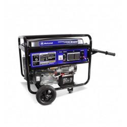 Generador monocilíndrico Motomel M4000E 4T Máx 3500W 220 A/E