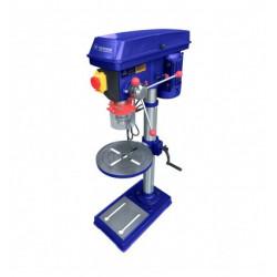 Taladro de banco Motomel MTB1605F 16mm (5/8) 1/2Hp 12 vel