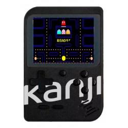 Consola de juegos Kanju Pocket 400 Juegos