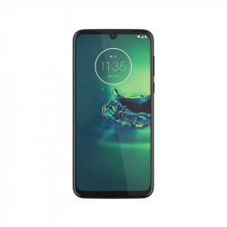 "Motorola G8 Plus 6""3 Octa Core 4Gb 64Gb Azul"