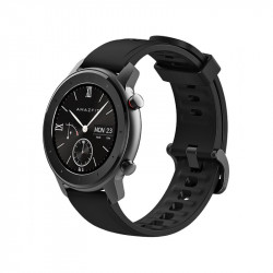 Smartwatch Amazfit Gtr - 42Mm Negro Amoled.