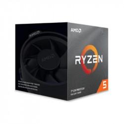Micro Amd Am4 Ryzen 5 3600XT 45Ghz 6 Core