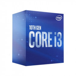 Micro Intel (1200) Core I3-10100 Comet Lake 36Ghz 4C8T 65W 6M Intel UHD Graphics 630