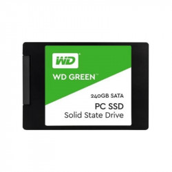 Disco Ssd Wd 240Gb Green Sata 3 25